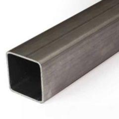 Труба квадратная стальная 6 метров 10х10 мм