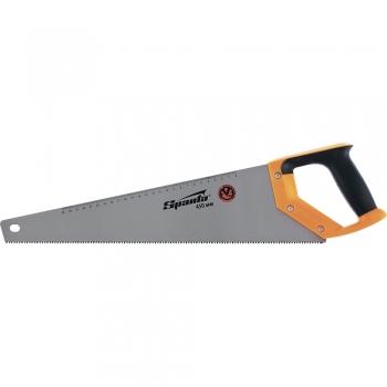 Ножовка по дереву Sparta 450 мм 2-х комп., 235025