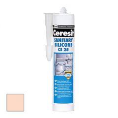 Затирка силиконовая Ceresit CS 25 Роса №31 0,28 л