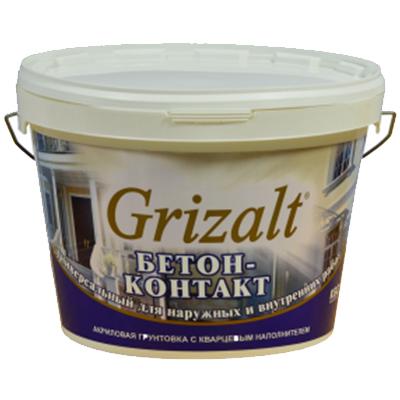 Бетонконтакт КБС Grizzalt 5 кг