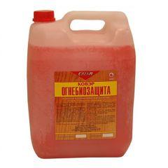 Огнебиозащита Cover 10 кг