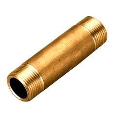 Удлинитель Stout наружная резьба 180 мм х 11/4 (SFT-0062-114180)