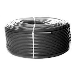 Труба Stout из сшитого полиэтилена PEX-a серая 16 х 2,2 мм (SPX-0001-001622) 1 м