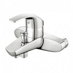 Смеситель Ganzer Engelbart для ванны хром GZ 03031