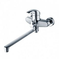 Смеситель Ganzer Engelbart для ванны хром GZ 03041