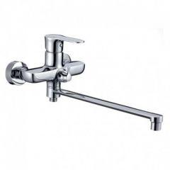 Смеситель Ganzer Fredj для ванны хром GZ 04041