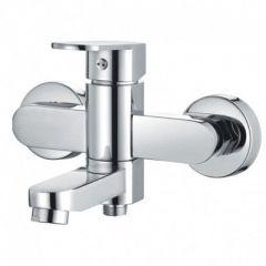 Смеситель Ganzer Bolder для ванны хром GZ 06031