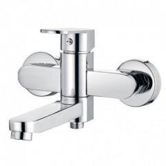 Смеситель Ganzer Bolder для ванны хром GZ 06031-1