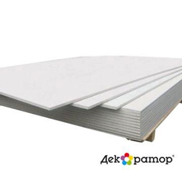 Гипсокартонный лист ГКЛ Декоратор А УК 2500х1200х12,5 мм