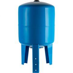 Гидроаккумулятор Stout синий 500 л (STW-0002-000500)
