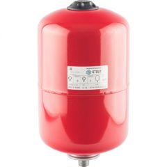 Расширительный бак Stout красный 12 л (STH-0004-000012)