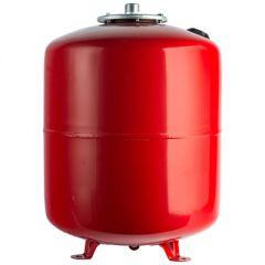 Расширительный бак Stout красный 50 л (STH-0006-000050)