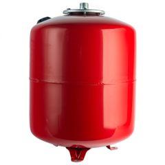 Расширительный бак Stout красный 80 л (STH-0006-000080)