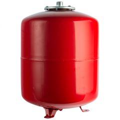 Расширительный бак Stout красный 150 л (STH-0006-000150)