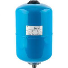 Гидроаккумулятор Stout синий 12 л (STW-0001-000012)