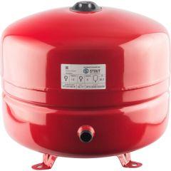 Расширительный бак Stout красный 35 л (STH-0005-000035)