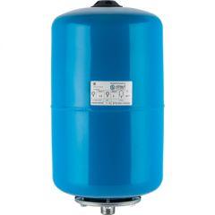 Гидроаккумулятор Stout синий 20 л (STW-0001-000020)
