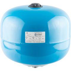 Гидроаккумулятор Stout синий 24 л (STW-0001-000024)