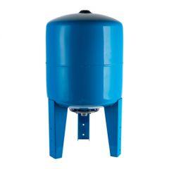 Гидроаккумулятор Stout синий 50 л (STW-0002-000050)