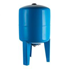 Гидроаккумулятор Stout синий 80 л (STW-0002-000080)