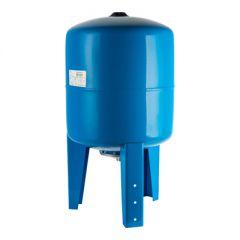 Гидроаккумулятор Stout синий 100 л (STW-0002-000100)