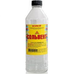 Сольвент Ясхим 0,5 л