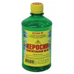 Керосин Ясхим осветительный КО-25 0,5 л