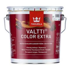 Антисептик Tikkurila Valtti Color Extra EС 2,7 л