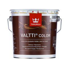 Антисептик Tikkurila Valtti Color EС 2,7 л