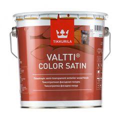 Антисептик Tikkurila Valtti Color Satin EС 2,7 л