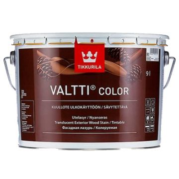 Антисептик Tikkurila Valtti Color EС 9 л
