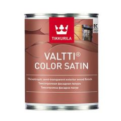 Антисептик Tikkurila Valtti Color Satin EС 0,9 л