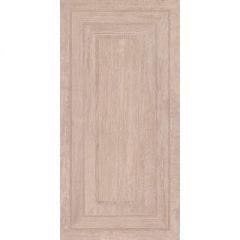 Керамическая плитка Kerama Marazzi Абингтон панель беж обрезной 60x30 11091TR м2