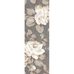 Керамическая плитка Lasselberger Фиори Гриджио Дек Панно Цветы 60х80 (комп/4шт) 1608-0116