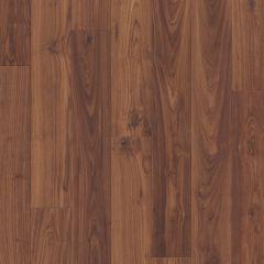 Ламинат Quick Step Perspective 9,5/32 Доска Ореховая (Walnut) (Uf1043) м2
