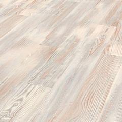 Ламинат Кроношпан 8/32 Castello Classic Click Береза Тундра 8711 м2