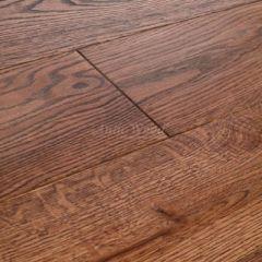 Массивная доска Antic Wood Антик Каштан м2