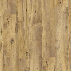 Виниловая плитка Quick Step 4,5/32 Livyn Balance Click Каштан винтажный  BACL40029 м2