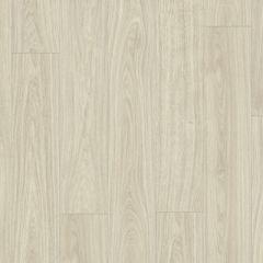 Виниловый пол Pergo 4,5/33 Classic Plank Click Дуб нордик V3107-40020 м2