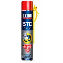 Пена монтажная Tytan STD ERGO с новым аппликатором 750 мл