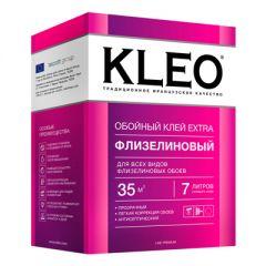 Клей обойный Kleo Extra Флизелиновый Line Premium 0,25 кг