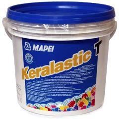 Клей полиуретановый двухкомпонентный Mapei Keralastic T 10 кг