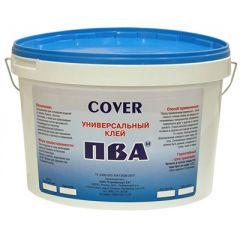 Клей контактный Cover ПВА универсальный 10 кг