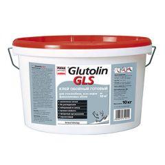 Клей для обоев Pufas Glutoolin GLS 10 кг