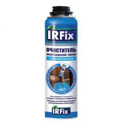 Очиститель для пены Irfix 500 мл