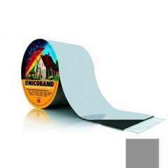 Лента герметизирующая Nicoband фольга 150x3000 мм