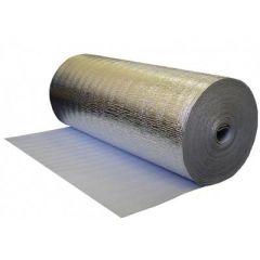 Тепло-звуко-пароизоляция Yurim Изорулон ППЭ Ф 3005 60000х1500 мм (150 м2)