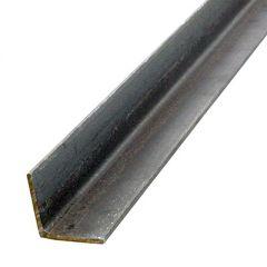 Уголок горячекетанный ГК равнополочный ГОСТ 25х25х3 мм (м.п.)