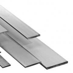 Полоса стальная горячекатанная ГК ГОСТ 50х4 мм (м.п.)