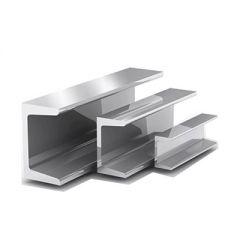 Швеллер стальной с уклоном граней ГОСТ 10У (м.п.)